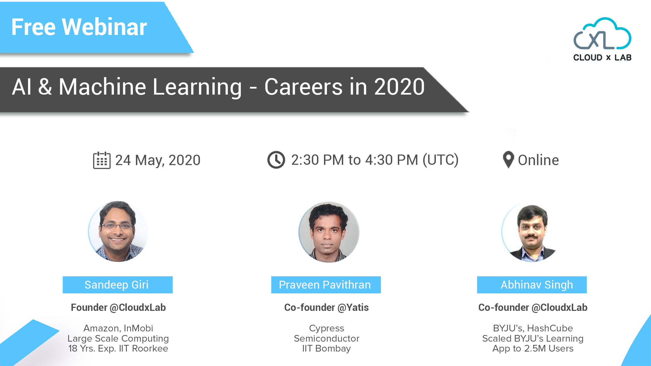 AI & Machine Learning - Careers in 2020